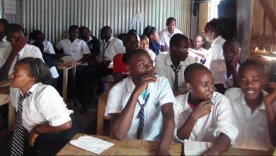 Photo of RDC: La fermeture des classes affecte plus les familles qui gardent les enfants au sud-Kivu.