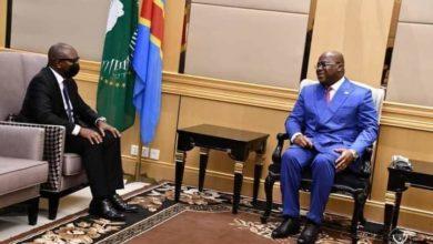 Photo of RDC: De 65 à 55, le gouvernement SAMA LOKONDE est dévoilé et publié.
