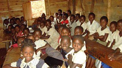 Photo of Bukavu/rentrée scolaire 2021-2022: des élèves des écoles conventionnées catholiques et protestantes de Bukavu rentrent à la maison par manque des enseignants