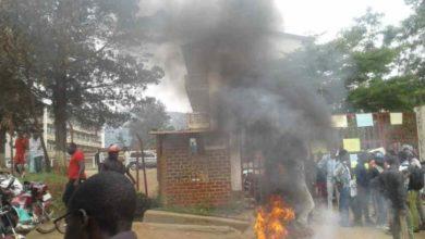 Photo of ÉDUCATION: Les activités académiques paralysées dans la ville de Bukavu.