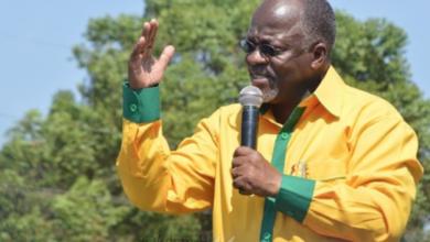 Photo of Page noire : John pombe Magufuli Joseph, président tanzanien n'est plus de ce monde.