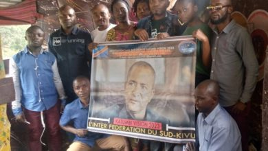 Photo of SUD-KIVU/BUKAVU: Certains hommes ne dorment plus suite au mal que traverse le citoyen Congolais.