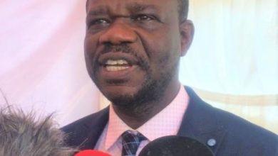 Photo of SUD-KIVU: Olive Mudekereza sollicite l'implication du chef de l'Etat pour Sauver le Sud-Kivu de son état actuel.