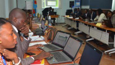 Photo of RDC : Marche ce lundi 19 Avril des élèves de l'Ecole nationale de l'administration (ENA) pour exiger leur argent.