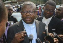 Photo of RDC: Le gouvernement SAMA Lukonde aura de l'honneur s'il travail vraiment pour le peuple»(CENCO)
