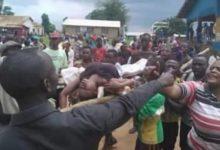Photo of NORD-KIVU : la situation dégénère dans plusieurs coins de la province (Majengo à Goma, Buhene et Béni)
