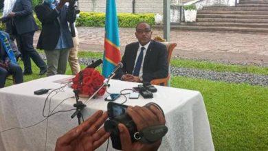 Photo of SUD-KIVU: Bon aire pour la province dixit le gouverneur THEO NGWABIJE KASI