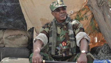Photo of Mort du président Tchadien: «Une grande perte pour le Tchad et pour l'Afrique entière», (Félix Tshisekedi)