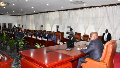 Photo of RDC : Le gouvernement doit créer un véritable service public de protection civile/Félix TSHISEKEDI