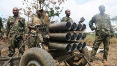 Photo of Nord-Kivu/ Nyiragongo: Incursion de l'armée Rwandais sur le sol congolais, le calme est revenu