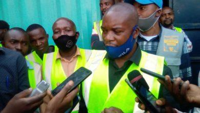 Photo of Sud-Kivu/Bukavu : Ibanda sans Marché Pirate, le Bourgmestre met en place une brigade d'assainissement.