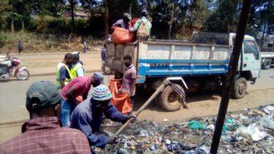 Photo of Bukavu: la mairie appelle la population à s'abonner aux associations d'évacuations et de transformations des déchets.