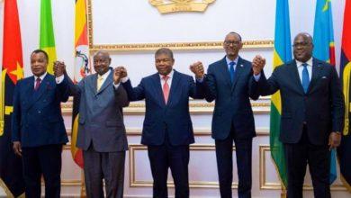Photo of Grands Lacs : La décision des chefs des services de renseignement pour la RDC .