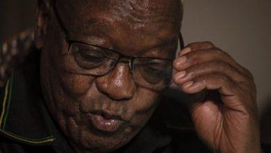 Photo of EBRAHIM HARVEY Si cette violence anarchique n'est pas arrêtée, la démocratie de l'Afrique du Sud mourra