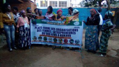 Photo of BUKAVU: La foire d'exposition de divers produits fabriqués par des femmes du sud-Kivu se clôture ce Week-end.