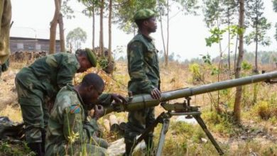 Photo of Sud-kivu/Kalehe: Présence des positions avancées des rebelles Raiya Mutomboki Bitachibera à kachiri ( le CCTSC de Kalehe alerte les autorités)