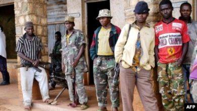 Photo of Sécurité : Les groupes armés encore actifs au sud-kivu