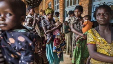 Photo of Santé: Plus d'un million d'enfants souffrent de la malnutrition faute d'allaitement maternel en RDC