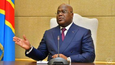 Photo of RDC : la ministre de l'Environnement et développement durable doit suspendre tous les contrats forestiers douteux (Félix Tshisekedi)