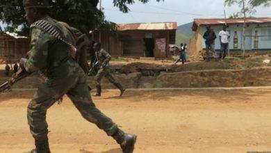 Photo of Nord-Kivu :La libération d'un chef milicien qui insécurise la population,suscité des mécontentements