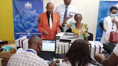 Photo of RDC : Jean Pierre Lihau, promet de s'employer pour en finir avec les _»cumulards»_ des fonctions, dans l'administration publique