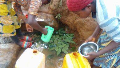 Photo of Kalehe : les 18 aires de santé que compte la zone de santé de Kalonge vivent actuellement sans eau ( alerte OBAPG)