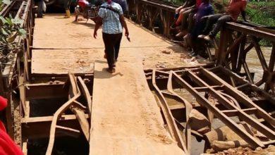 Photo of Mwenga : le délabrement des ponts Zalya et Nyakisabongo constituent un danger pour ses usagers