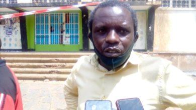 Photo of Sud-Kivu: Le Ministre Honoraire de la Santé Cosmos Bishisha pleure après la tragédie qui a transformée des médias à l'hôtel de poste de Bukavu en poudre