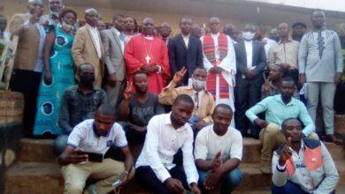 Photo of Bukavu/Commémoration des martyrs de l'UDPS : Mbale Wakilongo se souvient des militants lâchement abattus pour avoir réclamé les élections