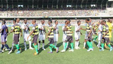 Photo of Vodacom Ligue 1 : Le championnat débute le 15 septembre prochain (correspondance adressée aux présidents des clubs)