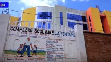 Photo of Education/Complexe Scolaire la Fontaine: 100% à l'école maternelle, 97% à l'école primaire et 85% à l'école secondaire, taux de réussite pour l'année 2020-2021