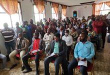 Photo of Bukavu: les sinistrés de l'hôtel de poste remercient le gouvernement central pour son assistance humanitaire