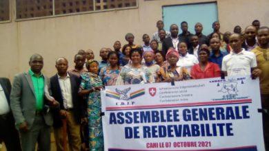 Photo of Bukavu: la population de Panzi et Cahi adoptent la cartographie de la commune de Panzi (Assemblée Générale)