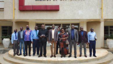 Photo of Sud-Kivu/Grève des enseignants: le gouvernement provincial promet de tout mettre en place pour activer l'édit portant sur l'éducation