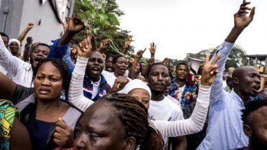 Photo of Kinshasa : manifestation des parents pour réclamer la reprise des cours