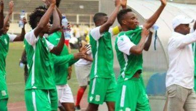 Photo of CAF/C2: Les immaculés du Daring Club Motema Pembe s'imposent devant l'As Kigali en déplacement à Kigali (2-1)