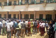 Photo of Sud-Kivu/ Éducation: les enseignants décident de continuer avec le mouvement de grève, en signant même la pétition contre le ministre de l'ESPT